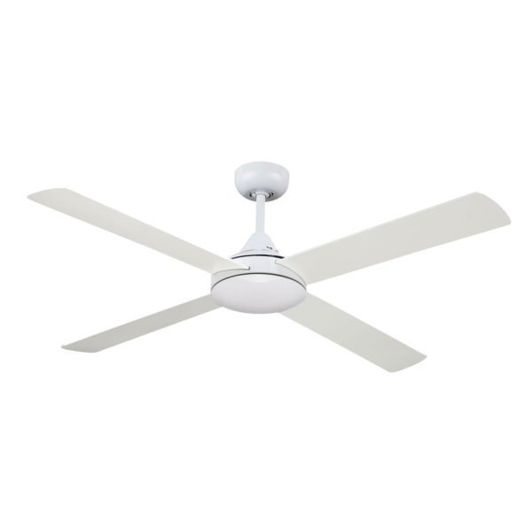 Revolve 48'' Ceiling Fan White - REV48W