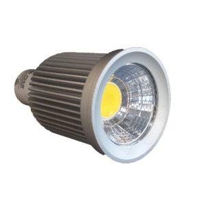 9w COB GU10 LED Globe - LEDCOB9WGU10 - PW - CW - WW