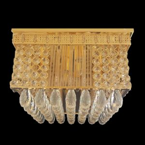 Stafford 400 Gold Ceiling Light - CTCSTA06400GD