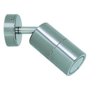 Anodized Titanium Exterior Single Adjustable - EXTSATA
