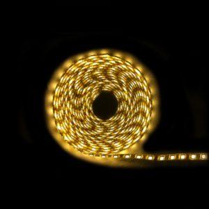 LED IP68 Strip Light 5m Warm White SB2 5050 - LEDIP68SB2WW