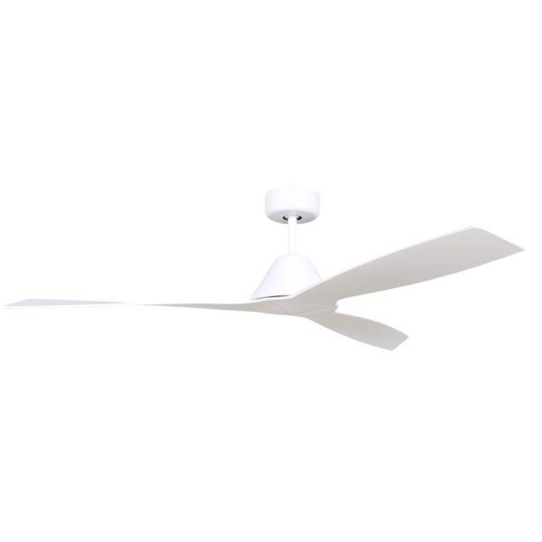 Forte White Ceiling Fan