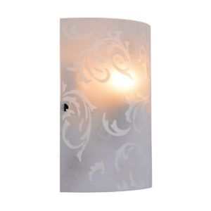 Alm Wall Light