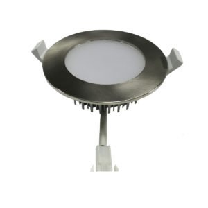 LED 13w FLAT BCH Warm White - LED13WFLBCHWW
