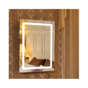 LED Rectangle Mirror Light 66x46cm - MIR1004