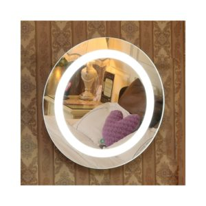 LED Round Large Mirror Light 60cm - MIR1002