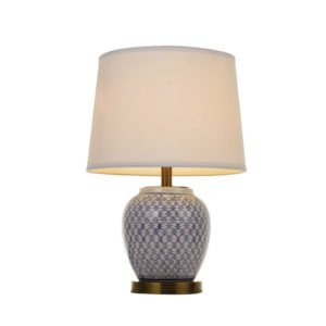 CHONG Table Lamp