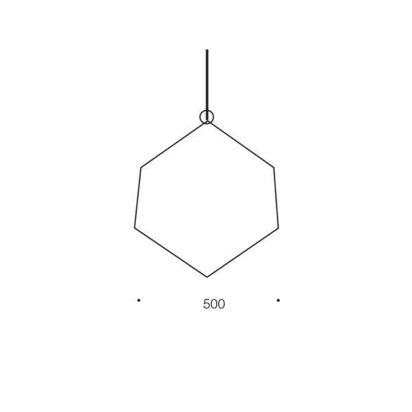 Lazlo 500mm 1 Light Pendant