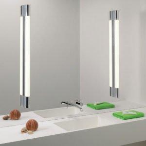 Oras IP44 18 Watt CCT LED Vanity Light in Chrome
