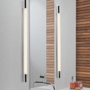 Oras IP44 24 Watt CCT LED Vanity Light in Chrome