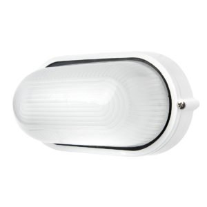 Essex LED Full Oval Bunker in White