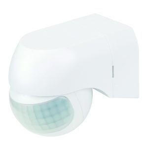 Ezy-Scan 180 Degree PIR Sensor in White