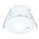 Eye-360 Recessed 360 Degree Microwave Sensor in White