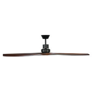 """Mercury 52"""" Propeller Style Timber Fan in Oil-Rub Bronze"""