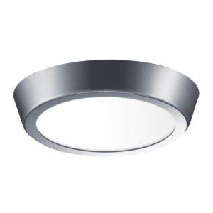 Spyda 20w LED Light Kit in Natural White Light 4200k in Titanium