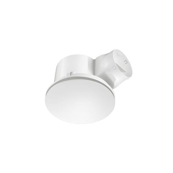 Airbus 300 Round Premium Quality Exhaust Fan in White