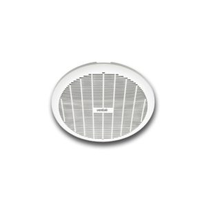 Gyro 250 Basic Exhaust Fan in White