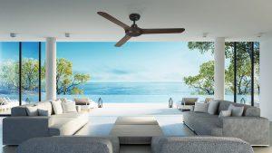 Spyda Ceiling Fan