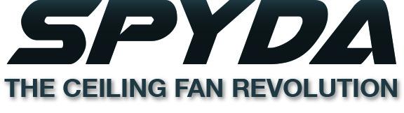 Spyda Ceiling Fans