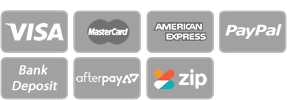 Payment Methods at Lighting Empire