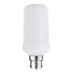 Chama BC 5 watt LED Decorative Flame Effect Globe