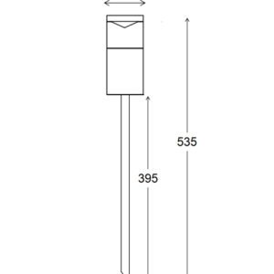 PHARE06-07M Dimensions