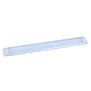 Razor 18w LED Dimmable Tri-color CCT Surface Mount Batten Light