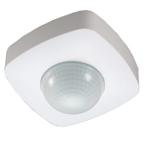 Sens 360 Degree IP20 Infrared Surface Mount Motion Sensor