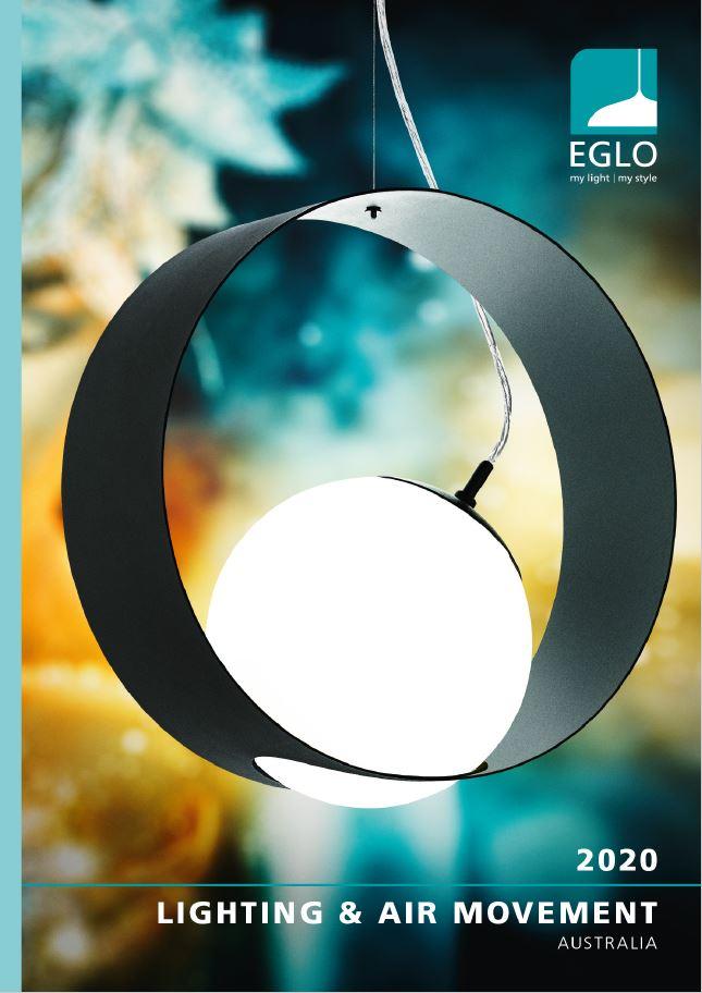 Eglo Lighting Catalogue