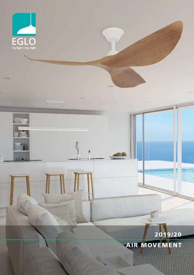 Eglo Air Catalogue