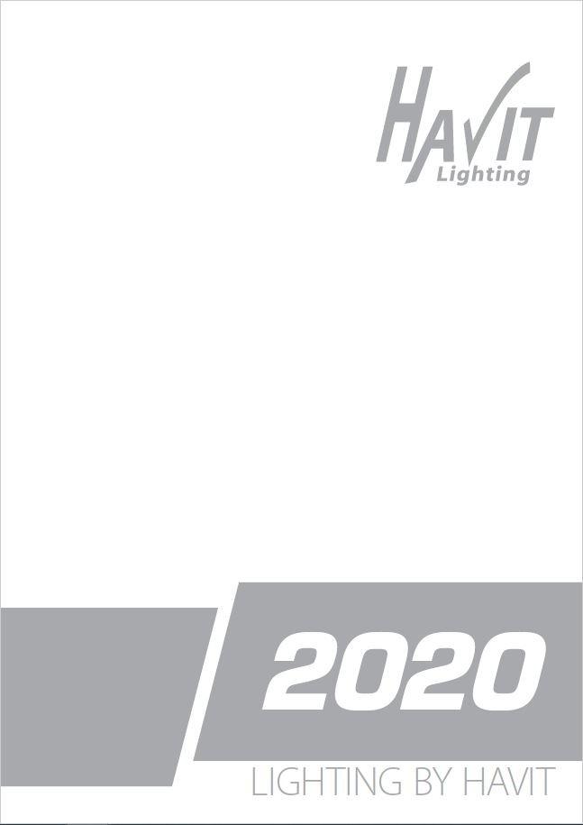 Havit 2020 Catalogue