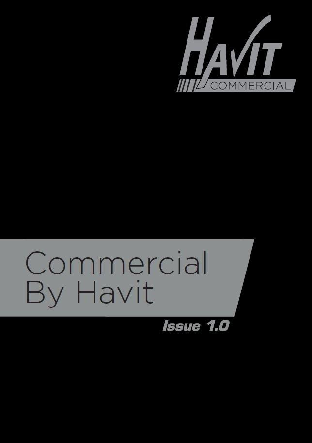 Havit 2020 Commercial Catalogue