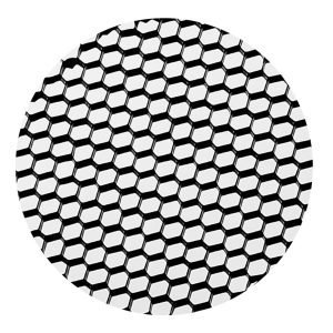 Klip Honeycomb lens to suit HV1831 range