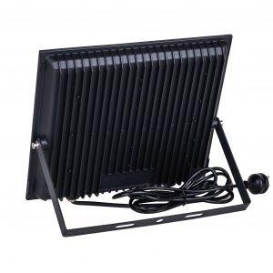 Neo 150 Watt LED Slim Line Flood Light with Lead & Plug