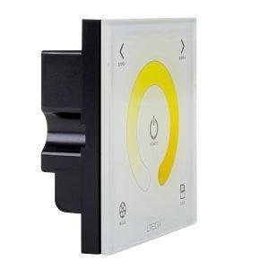 Colour Temp (CT) LED Strip Touch Panel Controller