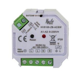 Zigbee 240V LED Strip Receiver