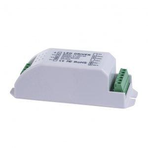 0-1/10V RGB LED Strip Controller - HV9106-LT-393-5A