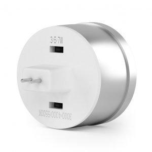 TRI- Colour 9in1 12v DC MR16 LED Globe