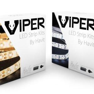 Viper LED Strip Light Kit